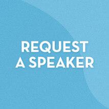 RequestASpeaker
