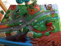 Storm Water Model - outreach-education