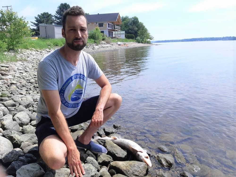 Fish Kill Incident on Rivière La Lièvre – FAQs |