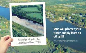 he TransCanada Energy East Project