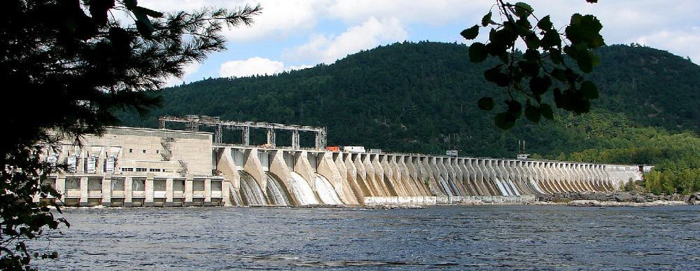 Dams   Ottawa Riverkeeper   Garde-rivière des Outaouais