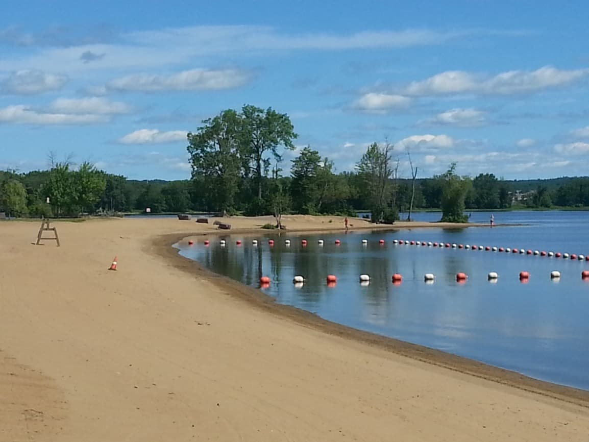 Image result for Petrie island, ottawa