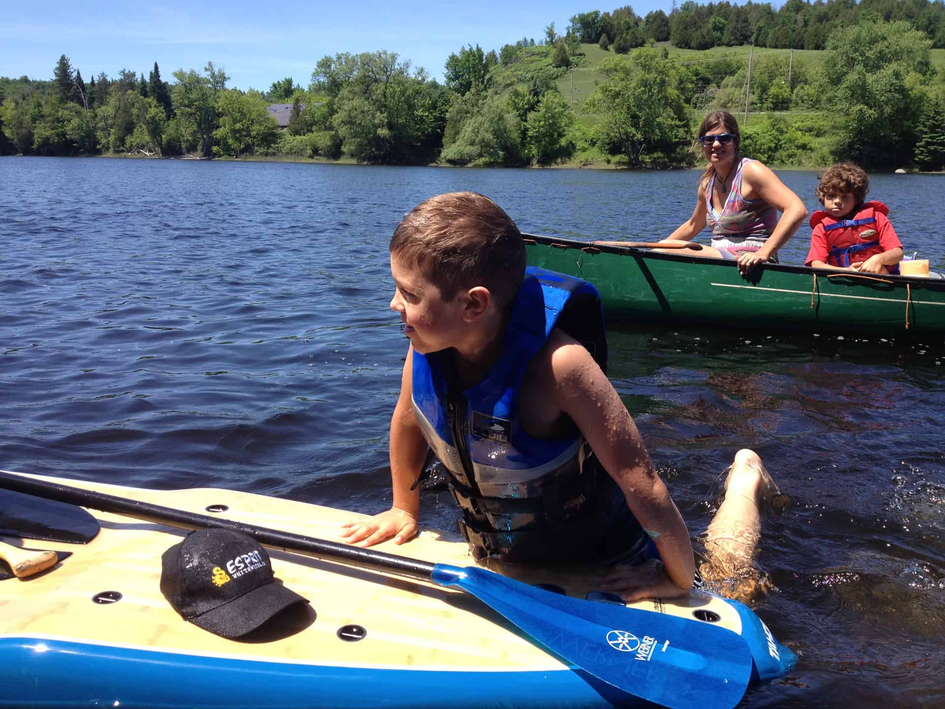 A summer with Ottawa Riverkeeper |