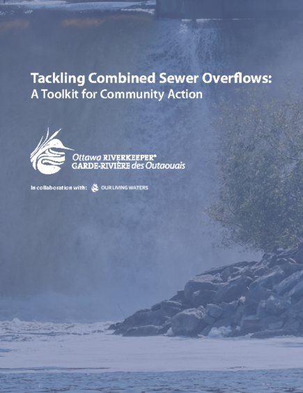 Tackling Combined Sewer Overflows