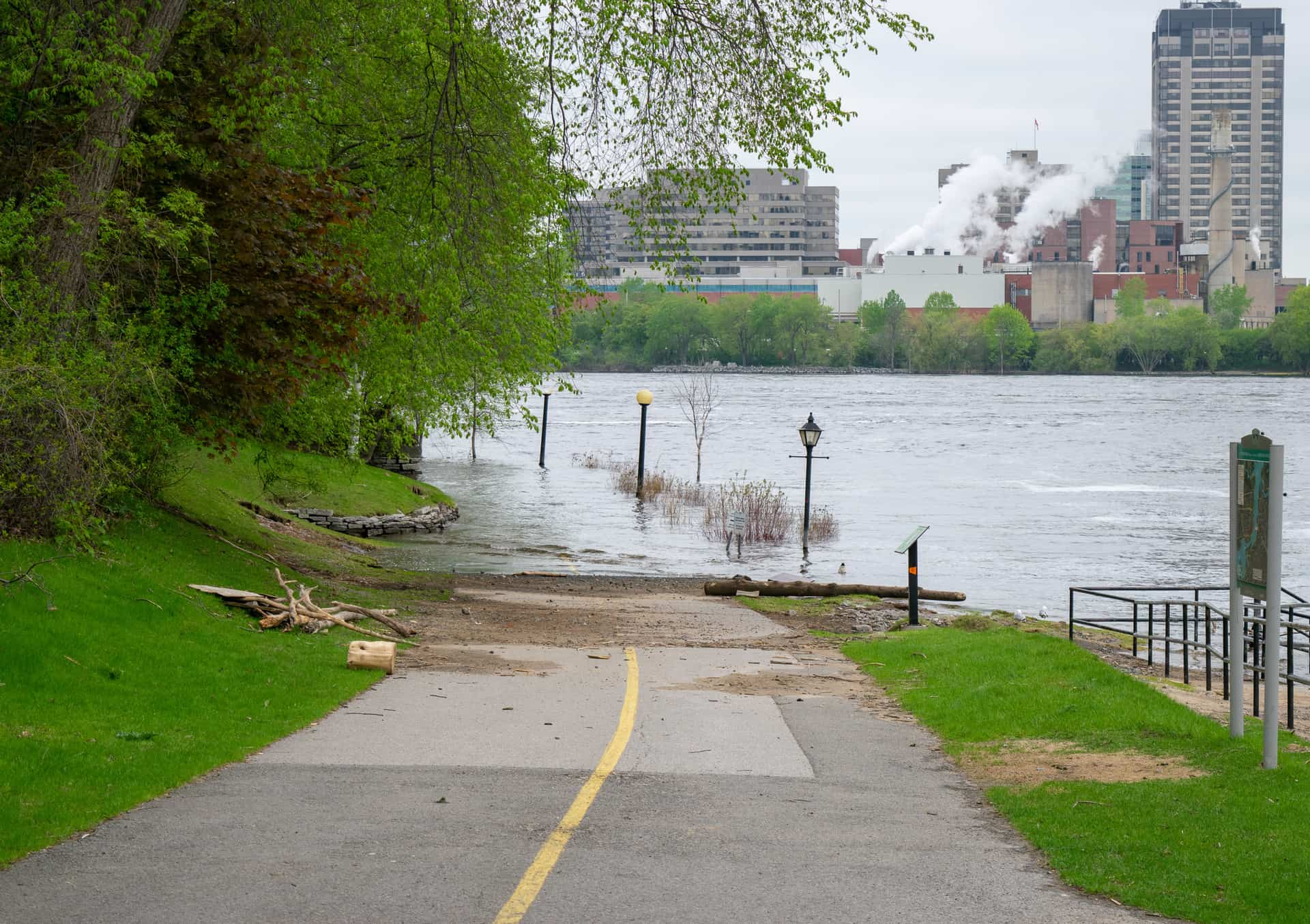 Comments on the Independent Review of the 2019 Flood Events in Ontario