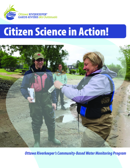 Citizen Science in Action!